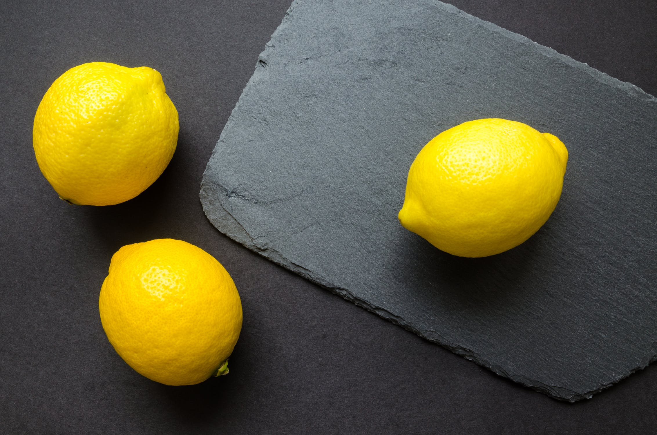 5 Natural Cleaning Remedies You Can Make Yourself