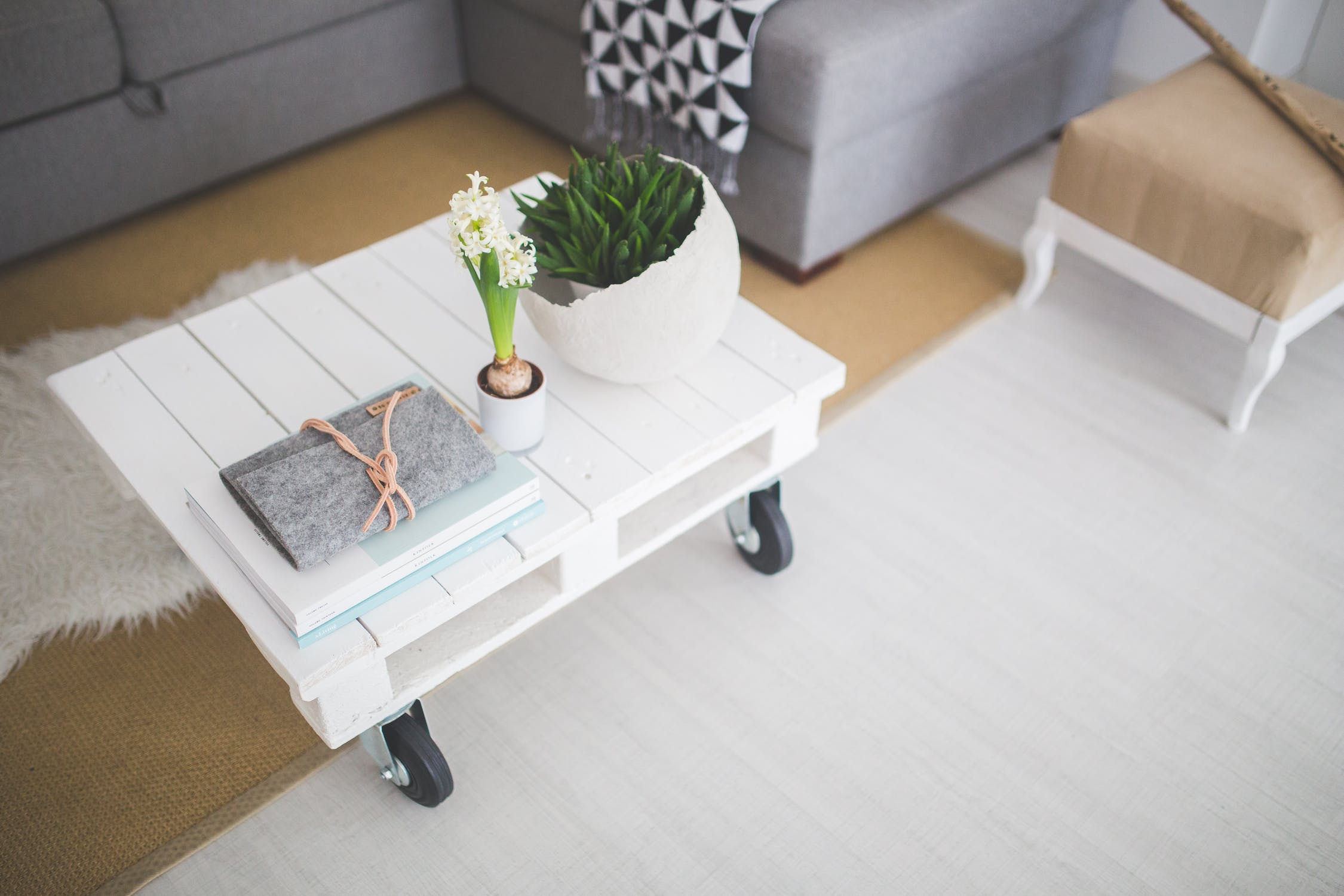 The Ultimate January Cleaning Checklist 2020
