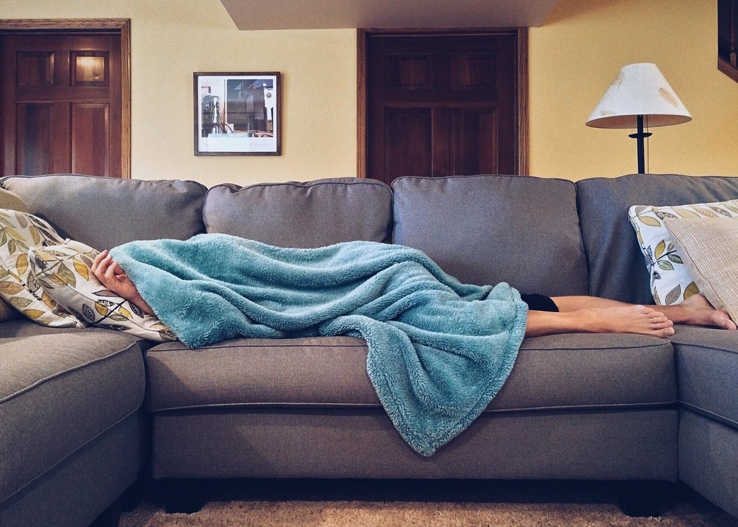 How to Properly Clean Your Home After Someone Is Sick by Cleanhome Sussex